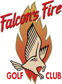 Image: Falcon's Fire Golf Club