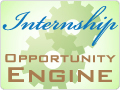 Image: Internship Opportunity Engine