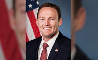 Image: Incumbent U.S. Congressman Patrick Murphy