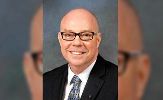 Image: Incumbent State Rep. David Richardson