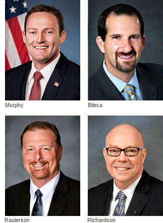Image: Florida CPAs Win Re-election