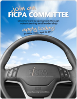 Image: Join an FICPA Committee