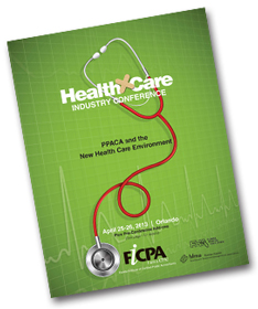 Image: Health Care Industry Conference