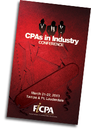 Image: CPAs in Industry Accounting Conference