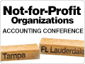 Image: Not-for-Profit Organizations Conference