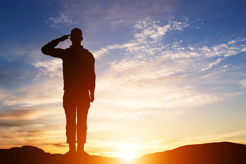 FICPA Honors Military Veterans