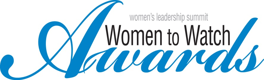 Women to Watch Awards