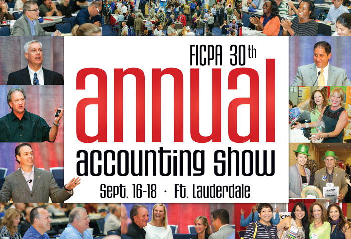Image: 30th Annual Accounting Show