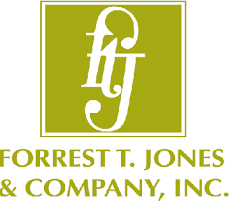Image: Forrest T. Jones & Company, Inc.