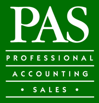 Image: Professional Accounting Sales