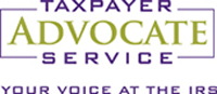 Image: IRS - Taxpayer Advocate Service