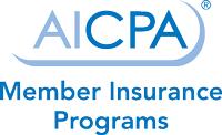 Image: AICPA Member Insurance Programs