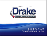 Image: Drake software