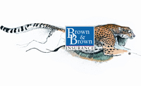 Image: Brown & Brown Insurance