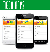 Image: Get The Official Mega CPE Apps