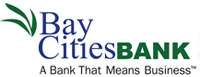 Image: Bay Cities Bank