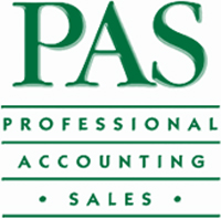 Image: PAS-Professional Accounting Sales