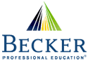 Image: Becker Professional Education