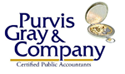 Image: Purvis Gray & Company Certified Public Accountants