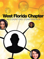 Image: West Florida Chapter Accounting Conference
