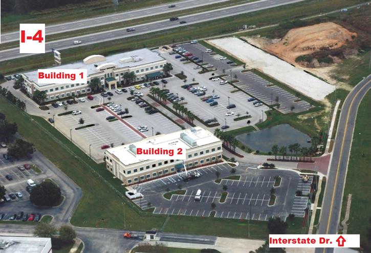 Aerial map of Keiser