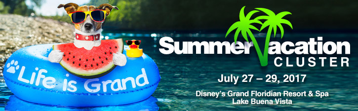 Click to learn more about Summer Vacation Cluster