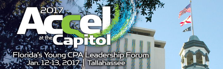 Image: Accel: Florida's YCPA Leadership Forum