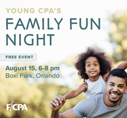 Florida Institute of CPAs - CPA CPE | CPA Resources | CPA Networking