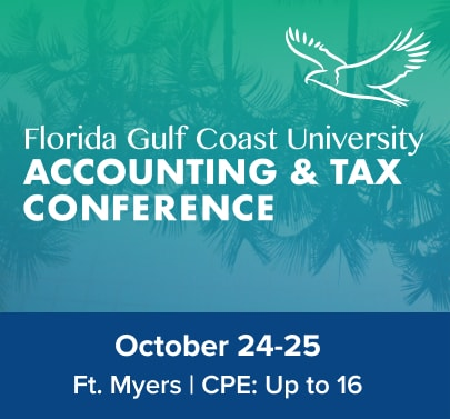 Florida Institute of CPAs - CPA CPE | CPA Resources | CPA