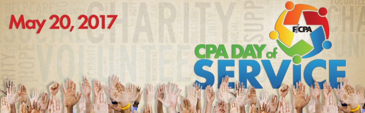 Image: CPA Day of Service