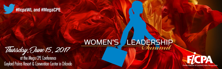 Click to learn more about Women's Leadership Summit
