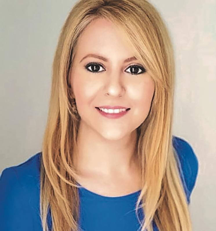 "Image: Caridad ""Carey"" Vasallo, CPA, CFE, CVA, CAMS"