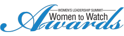 Image: Women to Watch Awards