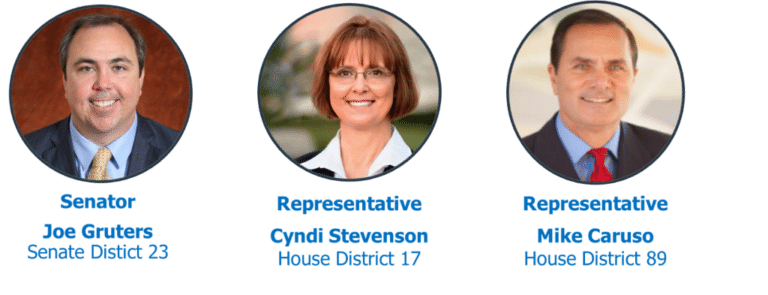 FICPA Members running for office in November 2020