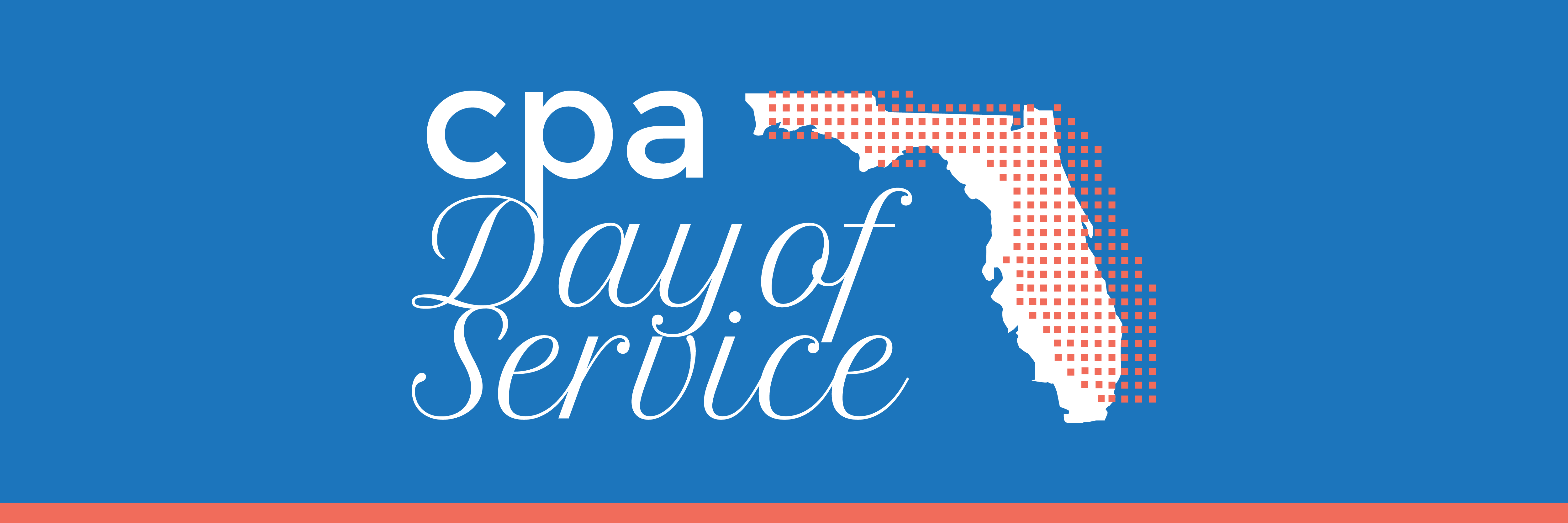 CPA Day of Service