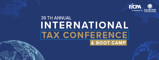 International Tax Conference