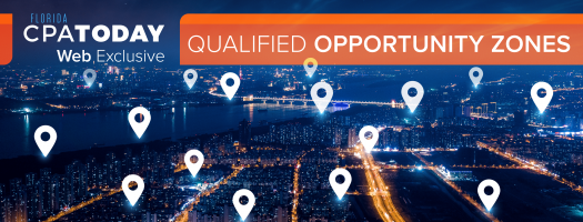 Florida CPA Today Qualified Opportunity Zones