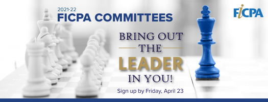 FICPA Committees