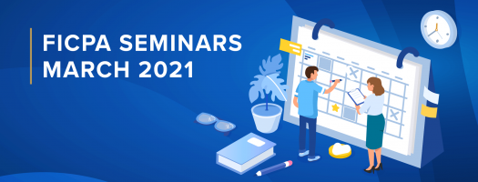 FICPA Seminars March 2021
