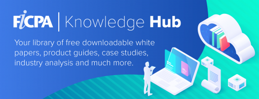 FICPA Knowledge Hub