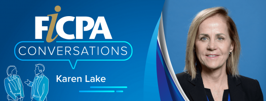 FICPA Conversations - Karen Lake