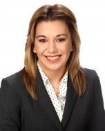 Kathryn K Horton