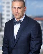 Joseph Mario Palmar