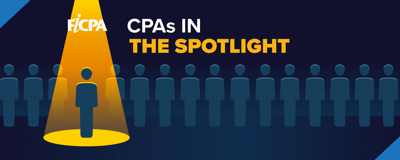 CPAs in the Spotlight